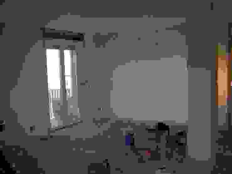 Appartamento Padova (PD) di Simone Battistotti - SB design