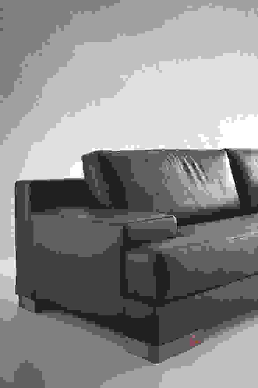 Armonia by Verdesign : modern  by DesigniTures, Modern