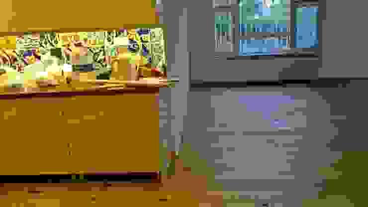 Etiler Daire Tadilat Çalışması Modern Evler Ortaköy Parke İç Dekorasyon Modern
