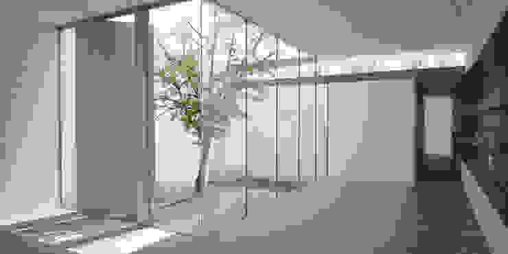 MICRO SHANSHUI Wen Qian ZHU Architecture Maisons minimalistes