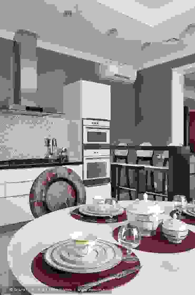 Ольга Кулекина - New Interior Cuisine classique
