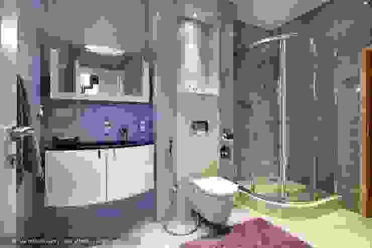 Ольга Кулекина - New Interior Salle de bain classique