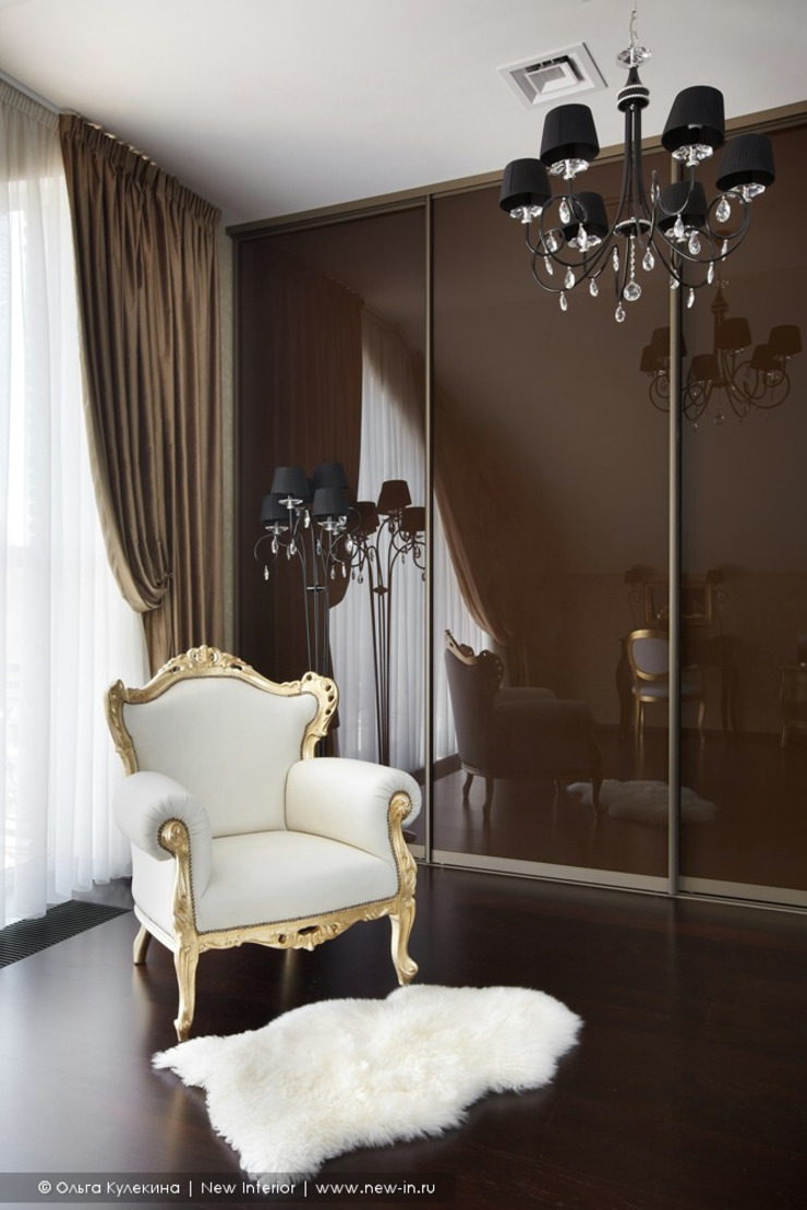 Ольга Кулекина - New Interior Chambre classique
