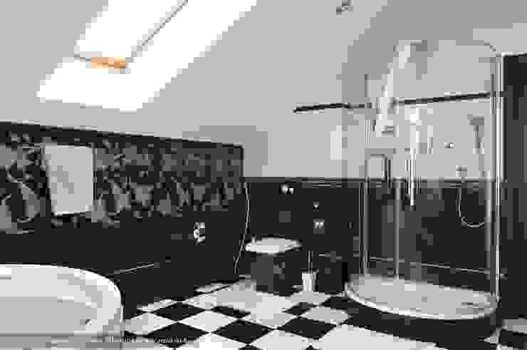 Klassische Badezimmer von Ольга Кулекина - New Interior Klassisch