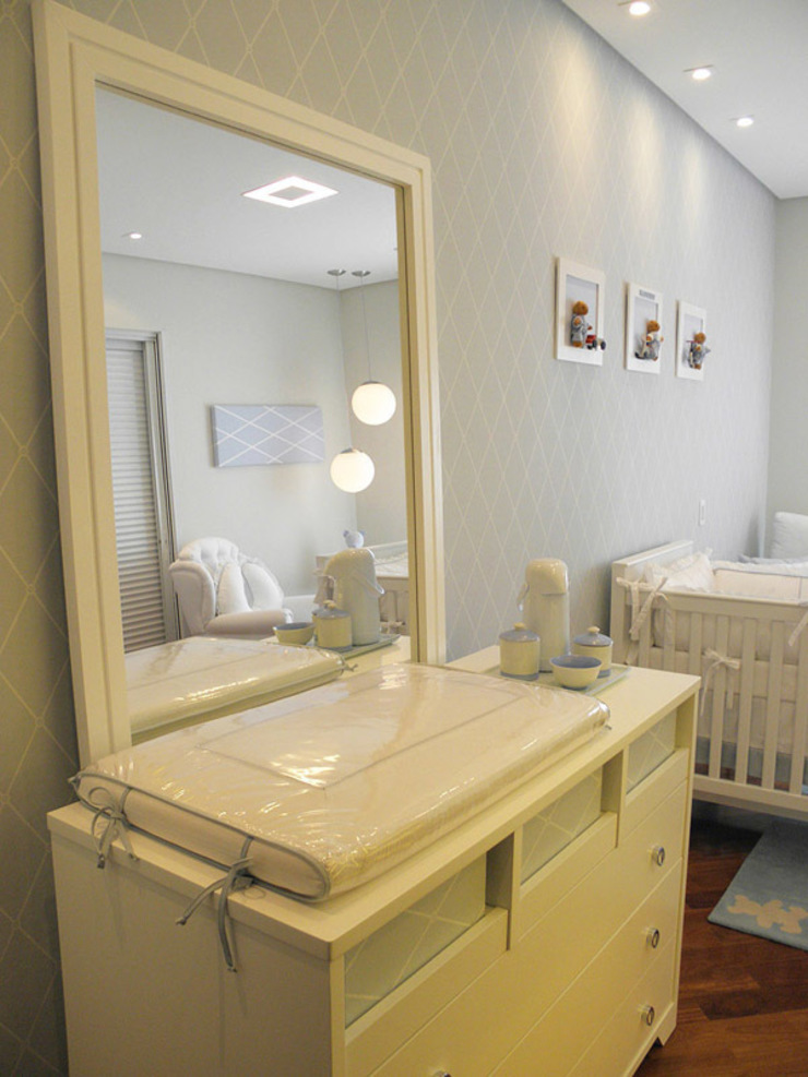 Lígia Bisconti Baby room