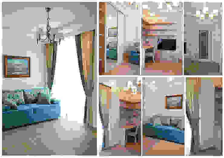 комната бабушки от Milana Gulam Design