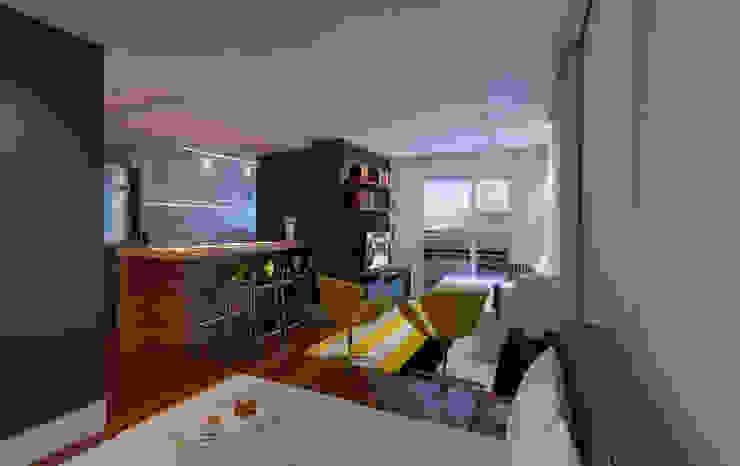 by Ideia1 Arquitetura Modern