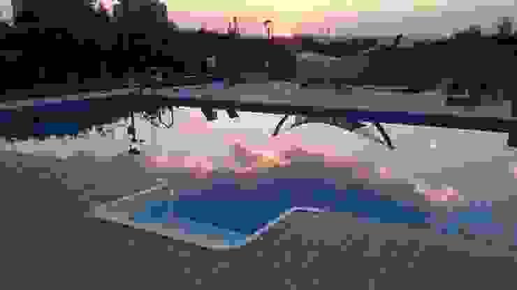 modern  by Sıdar Pool&Dome Yüzme Havuzları ve Şişme Kapamalar, Modern