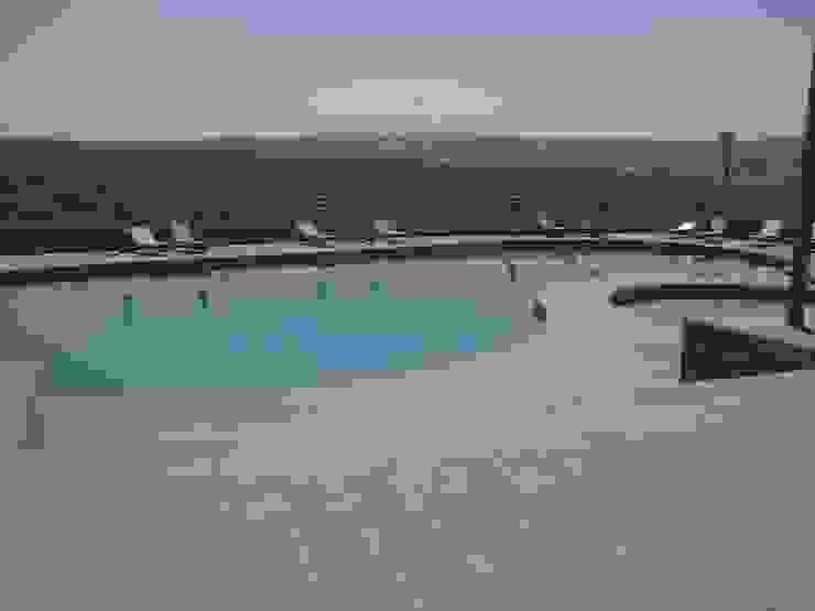 Tamamlanmış havuz Sıdar Pool&Dome Yüzme Havuzları ve Şişme Kapamalar