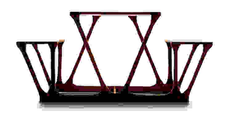 Devoirs Desk: modern  by CBCM Design, Modern