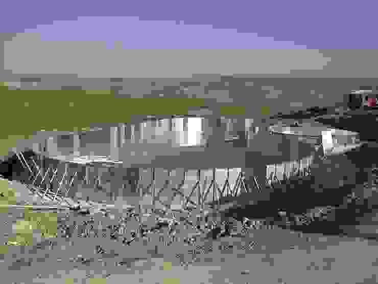 Çelik konstrüksiyon gövde Sıdar Pool&Dome Yüzme Havuzları ve Şişme Kapamalar