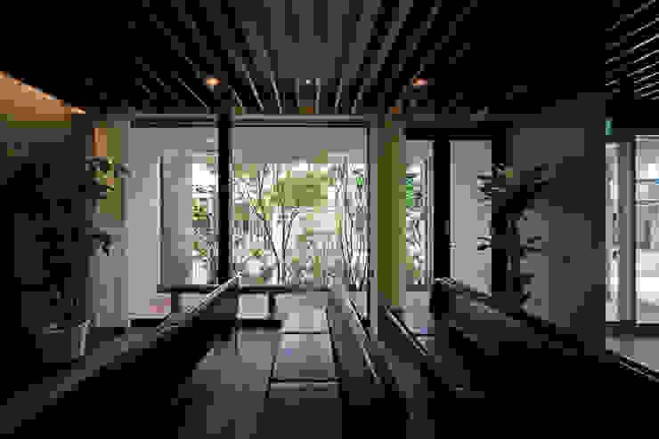 株式会社 入船設計 Rumah Sakit Gaya Eklektik