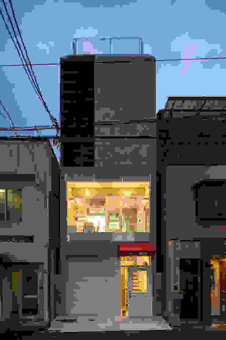 株式会社 入船設計 Offices & stores