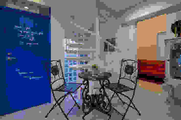 株式会社 入船設計 Eclectic style media rooms