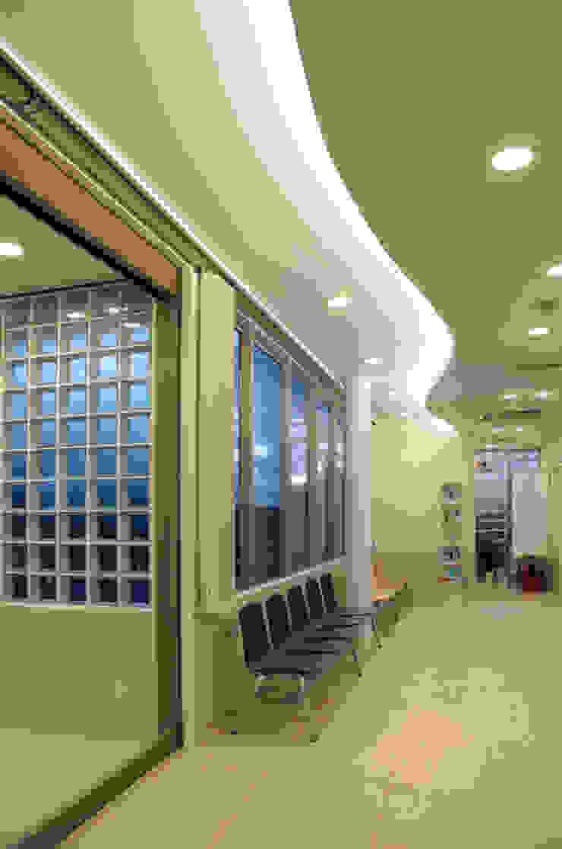 Cube2 オリジナルな病院 の 株式会社 入船設計 オリジナル