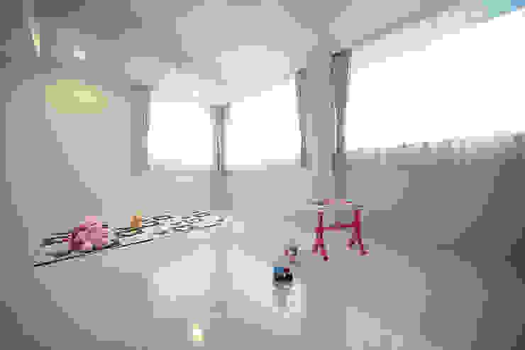 Cube2 オリジナルデザインの 子供部屋 の 株式会社 入船設計 オリジナル