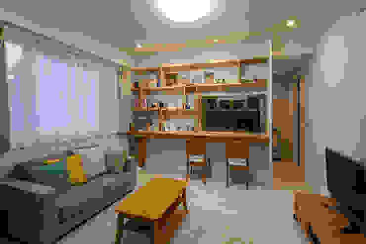 株式会社 入船設計 Living room