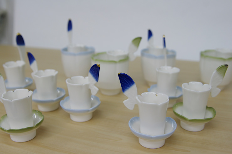 Tea Infuser: Shin's style의 클래식 ,클래식