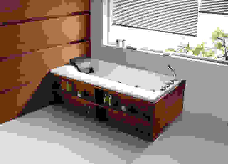Baños de estilo  por K-BATH,