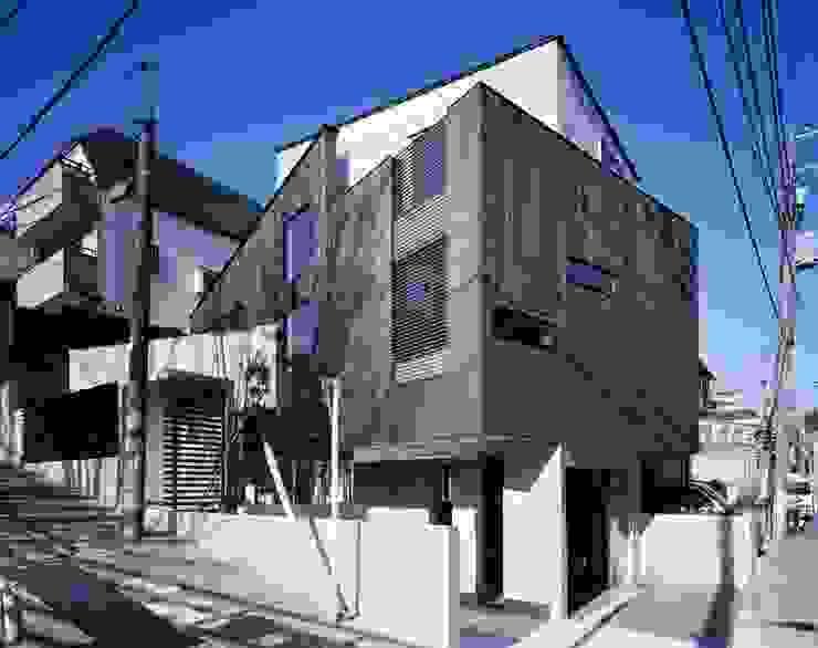 balena オリジナルな 家 の 筒井紀博空間工房/KIHAKU tsutsui TOPOS studio オリジナル