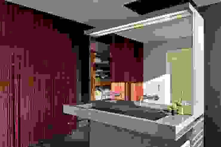peter glöckner architektur Modern bathroom