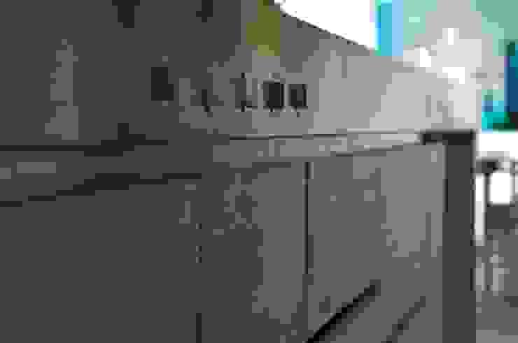 peter glöckner architektur Modern kitchen