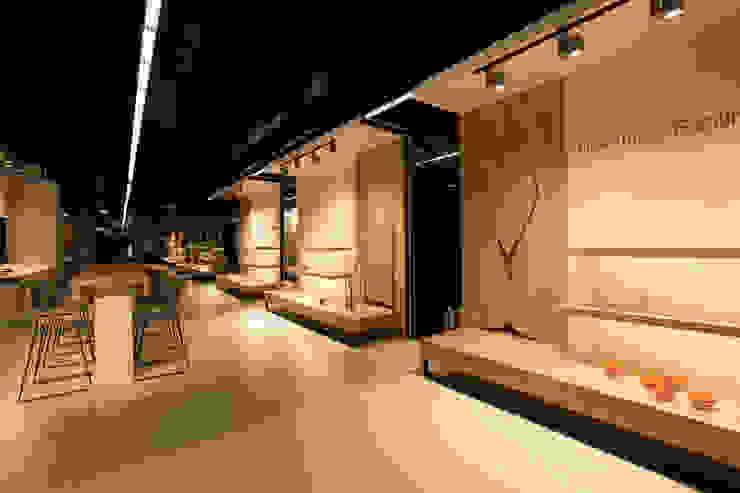 Paşabahçe Ambiente 2012 Demirden Design