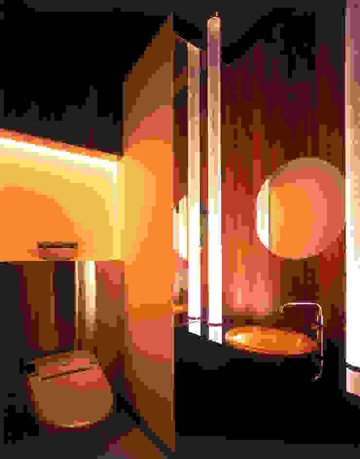 Больницы в стиле модерн от Shigeo Nakamura Design Office Модерн