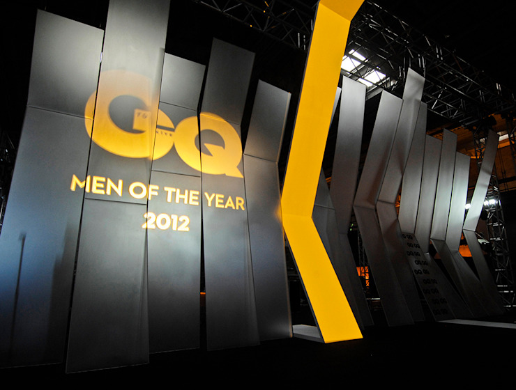 GQ 2012 Demirden Design