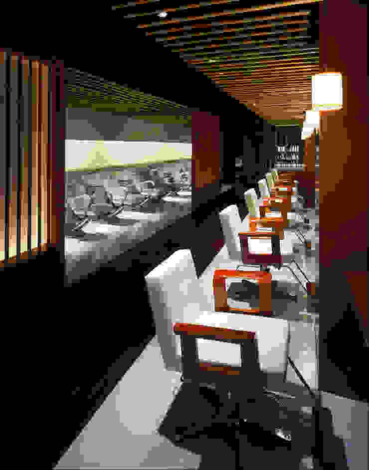 Shigeo Nakamura Design Office Kantor & Toko Gaya Asia