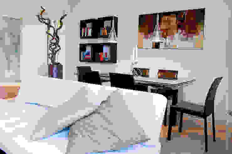 Ristrutturazione abitazione AR a Pescara Sala da pranzo minimalista di Studio Sabatino Architetto Minimalista