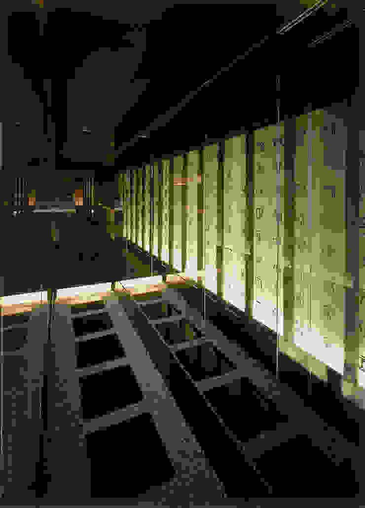 by Shigeo Nakamura Design Office Asian