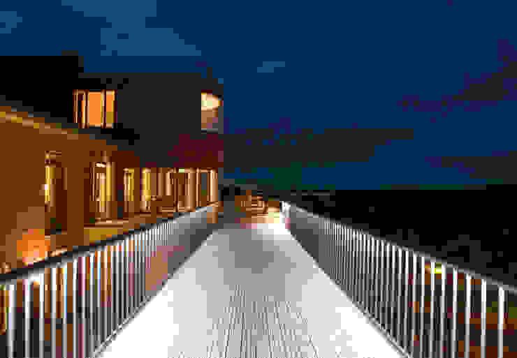 Hamburg Design GmbH Hotéis modernos