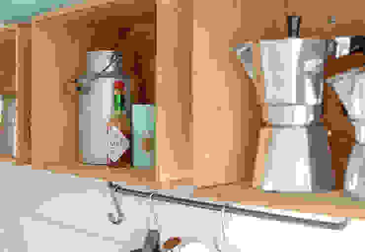Kitchen by Kristina Steinmetz Design