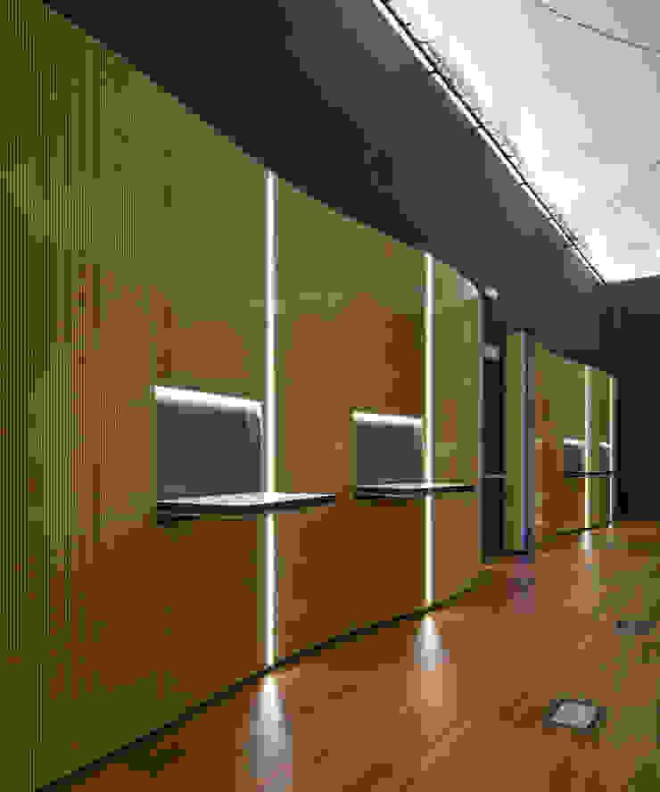 RAI WAVE Centro congressi moderni di FL Architetti Moderno