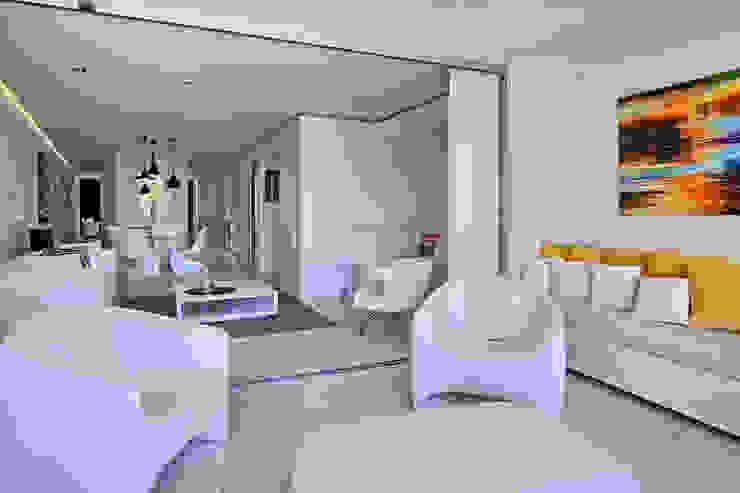 Las Boas Ibiza Dormitorios de estilo mediterráneo de Vondom Mediterráneo