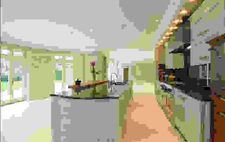 Cocinas de estilo  por Perfect Integration, Moderno