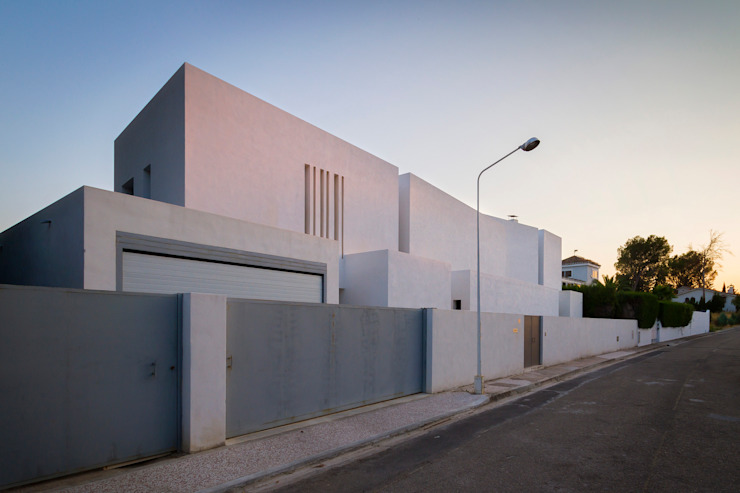 Modern Houses by Ceres A+D Modern