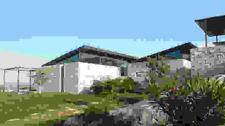 Villa m par ARRIVETZ & BELLE