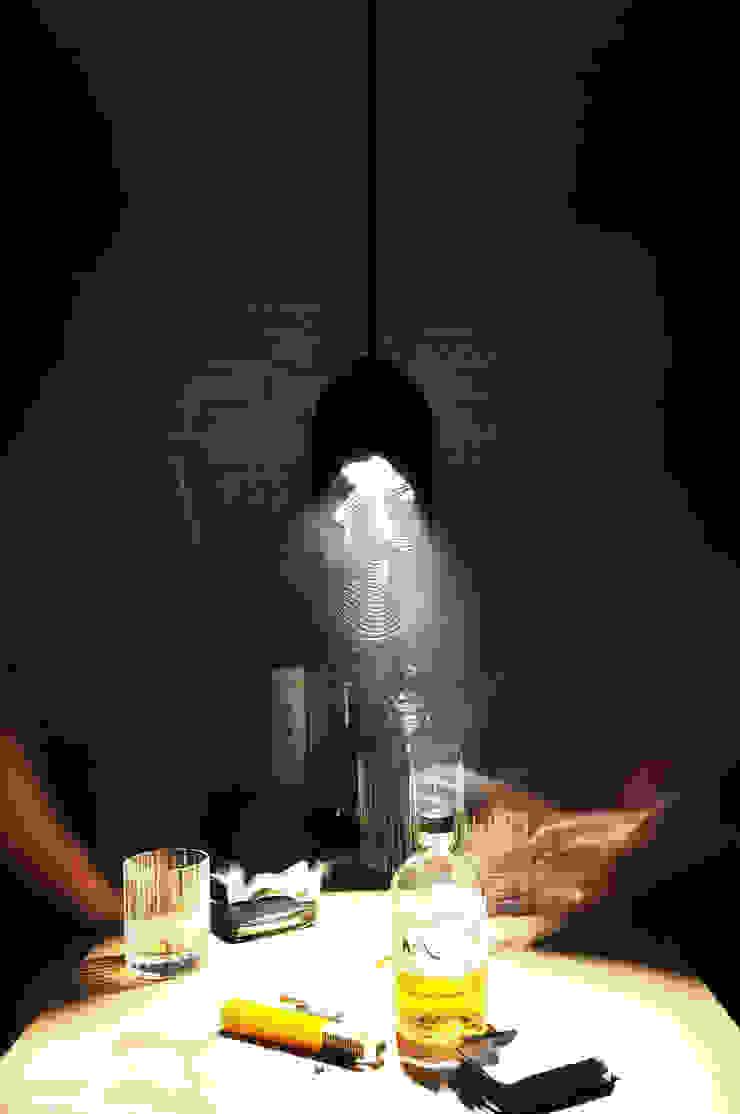 BEL light Wenge: modern  by LMBRJK, Modern