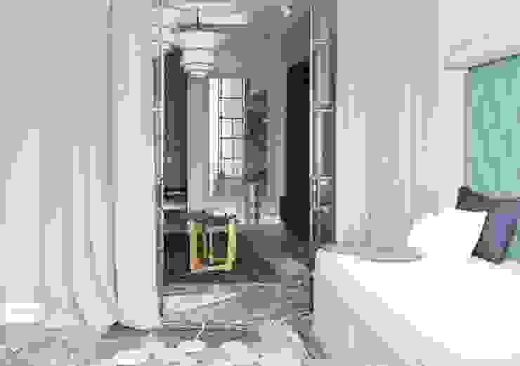 Детская в стиле ар деко Детская комнатa в классическом стиле от Павел Белый и дизайнеры Классический