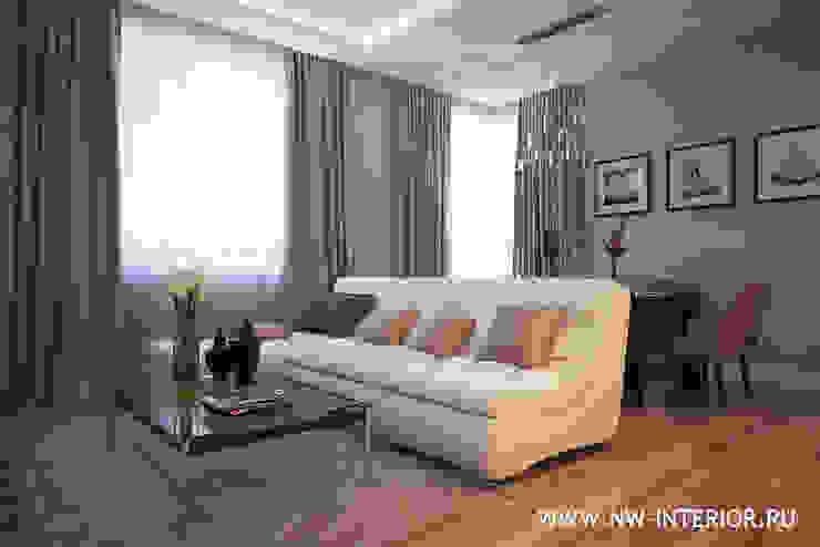 by дизайн-студия Nw-interior