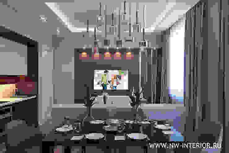 por дизайн-студия Nw-interior