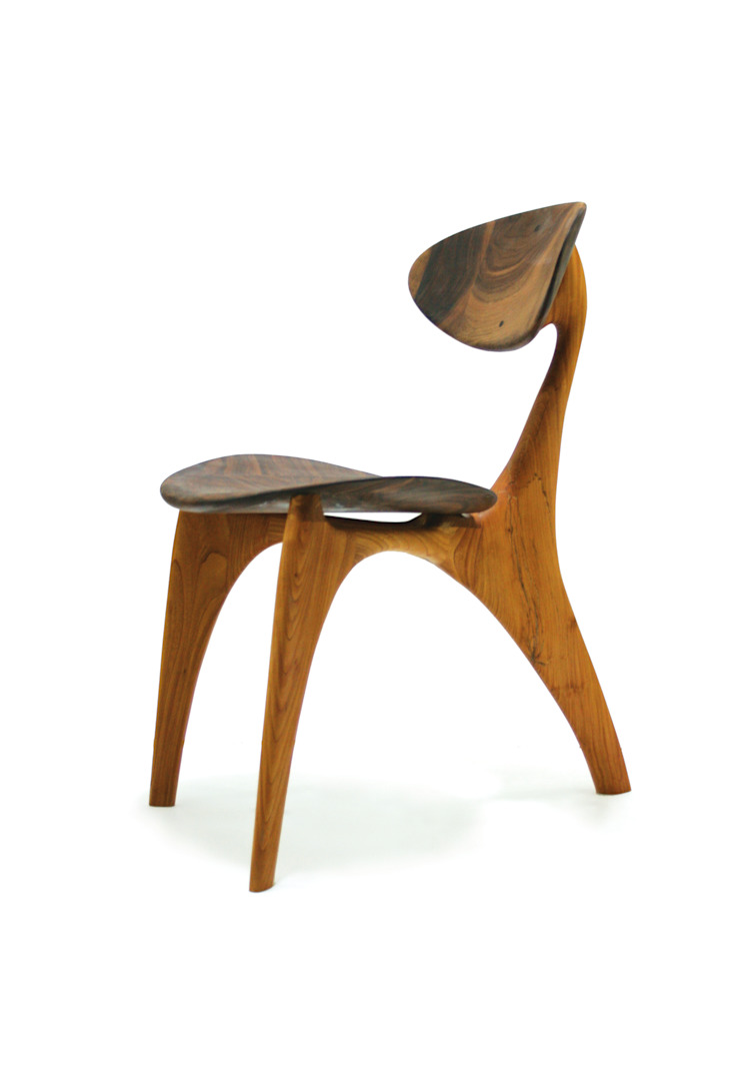 Eunyong Lee Living roomStools & chairs