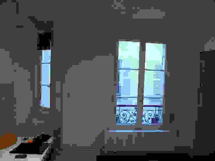 Appartement /Le petit atelier de l'île Carré Décalé