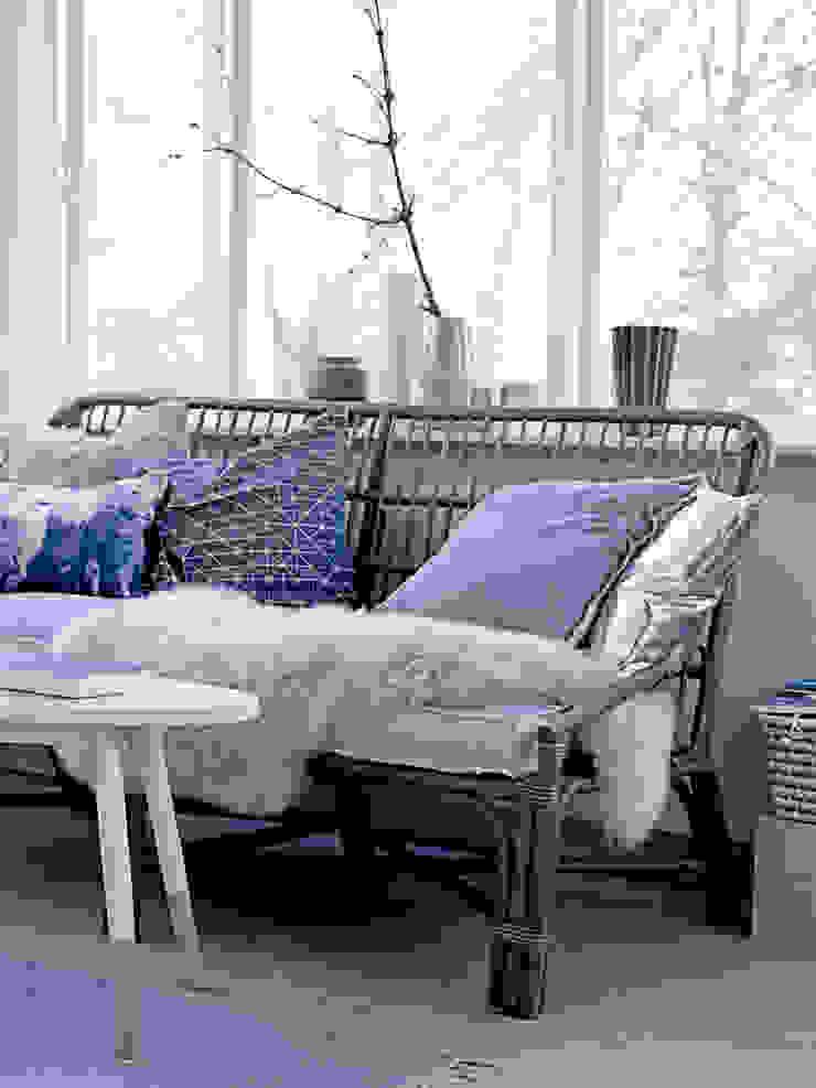 Cosy Home House Envy Salas de estilo escandinavo