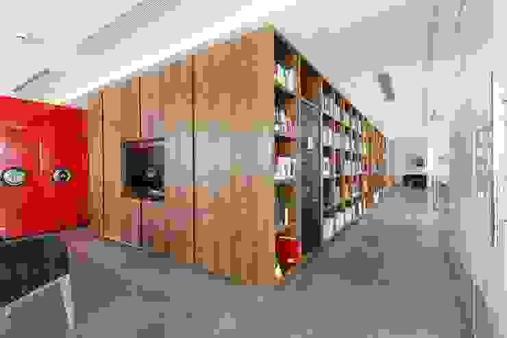 AKIN HUKUK OFİSİ DICLE HOKENEK ARCHITECTURE Modern