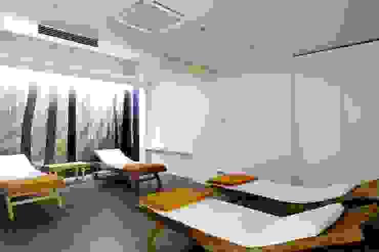 DICLE HOKENEK ARCHITECTURE Klinik Modern
