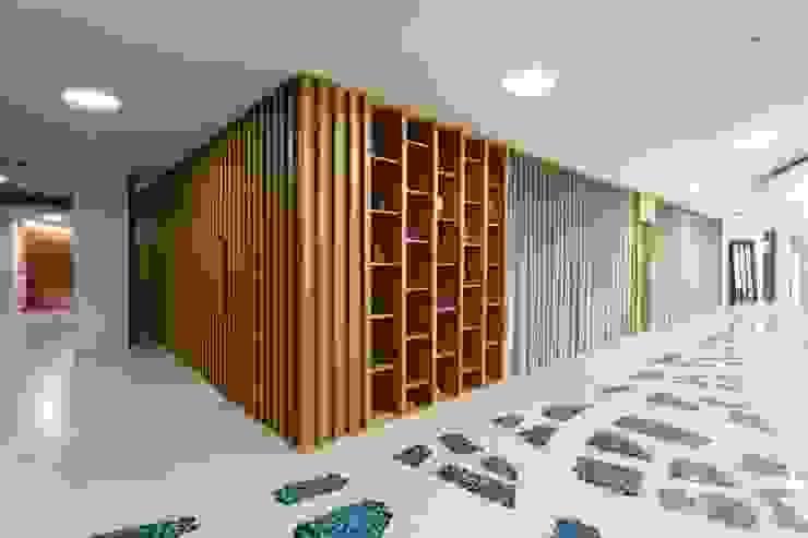 THE LİFE CO Modern Klinikler DICLE HOKENEK ARCHITECTURE Modern