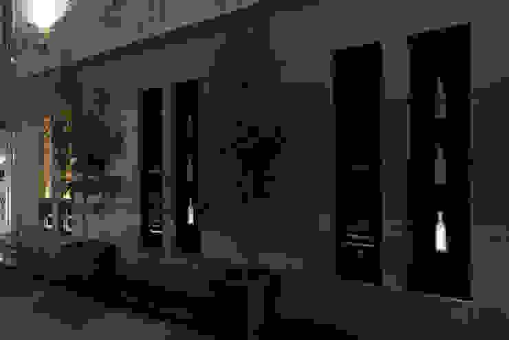 外構-1 の Shigeo Nakamura Design Office クラシック